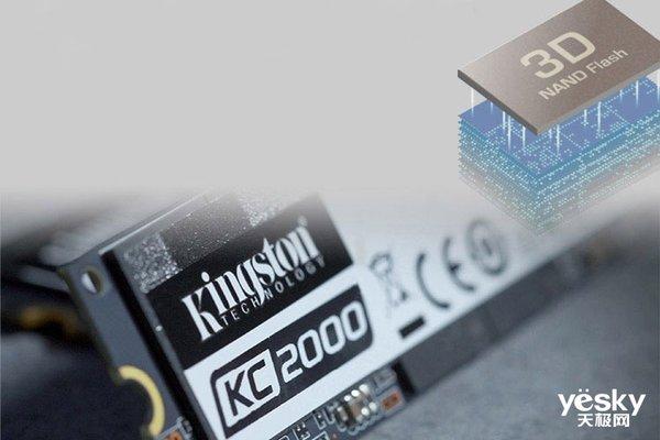 高速大容量 数字内容创作中心的标配固态硬盘