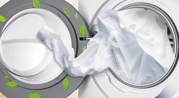 洗衣机如何使用更节电?