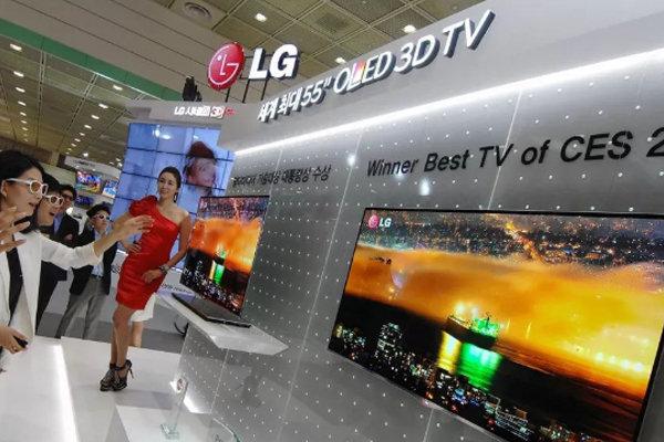 LGD广州8.5代OLED面板厂量产或推迟到2020年