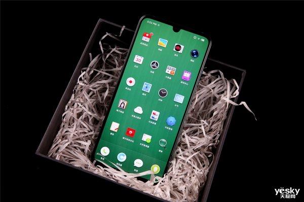 许个愿望 新年的第一款手机就是它啦!