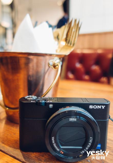 口袋拍摄利器 索尼黑卡RX100M5A体验