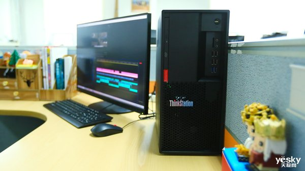 联想ThinkStation P328工作站评测:卓越性能铸就专业高效