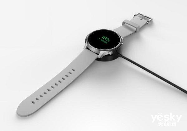 千元内性价比腕上潮品!小米手表Color799元首发