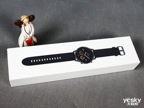 小米手表Color抢鲜体验:支持NFC支付,用户健康管家