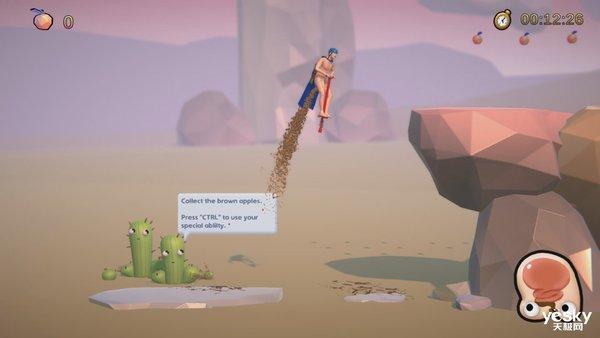 """沙雕游戏欢乐多 盘点Steam上那些令人""""智熄""""的游戏"""