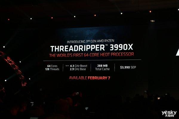 轻薄本也上8核16线程 AMD发布锐龙4000系列处理器等重磅新品