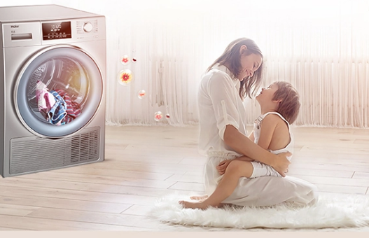 海尔洗衣机E4故障是什么原因?