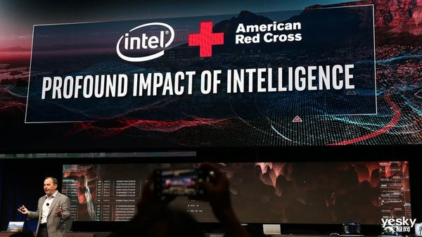 CES 2020:英特尔以智能技术让创新走进生活