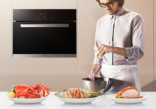 极客美食:年夜饭之―电烤箱版香辣排骨