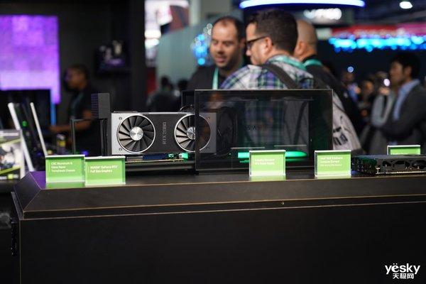 CES 2020,Razer引领全球玩家生活方式潮流新纪元