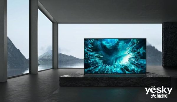 CES上靠什么吸引眼球?看看日韩三大电视巨头
