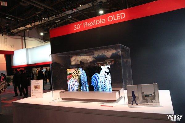 "CES 2020:""8K之父""夏普强势掀起5G""视""界新风潮"