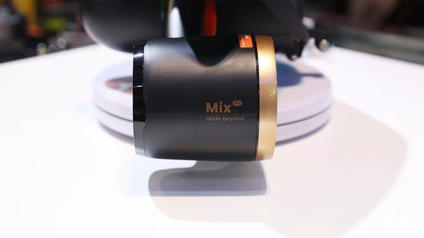 Sublue新品亮相CES2020 带来水下摄影新体验