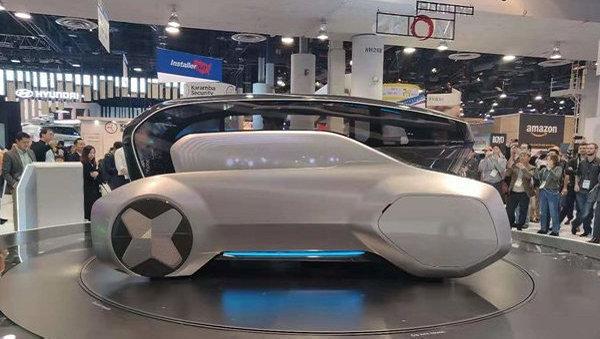 聚焦CES 2020:看家电科技实力探未来风向