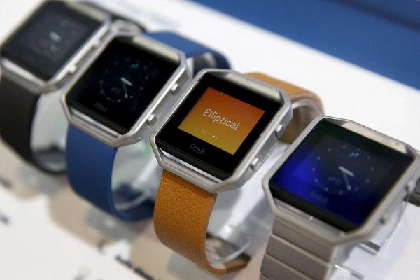 可穿戴市场竞争激烈 飞利浦控Fitbit、Garmin侵权