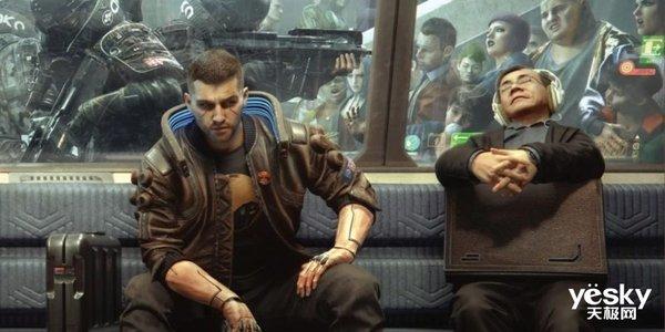 CDPR透露 《赛博朋克2077》有望登陆次时代主机