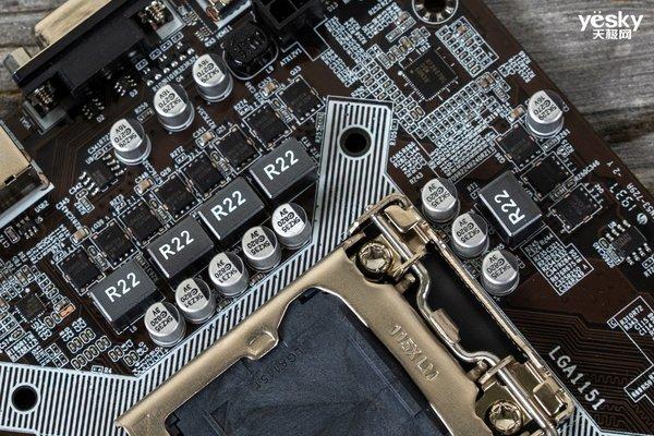昂达B365SD3主板评测:让DDR3内存重放光芒