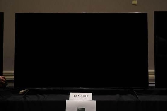 索尼电视2020款全线更新,索尼工程师告诉我们新品上这些亮点……