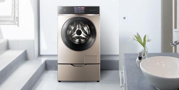 滚筒洗衣机在洗涤中如何添取衣物?