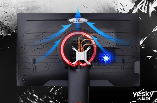 雷霆世纪追猎者X8电竞一体机评测:微边框大屏就是爽
