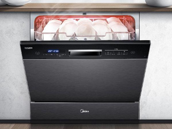 春节期间想买洗碗机?这三点常识你需要知道