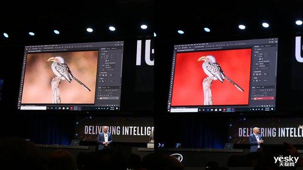 """英特尔为PC用户开启效率""""加速器"""":AI赋能PC势在必行"""