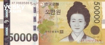 海外版抖音美颜有多强大?美化50000韩元效果让人震惊