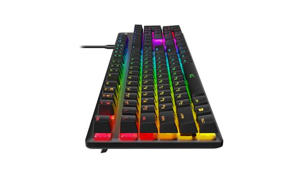 参数上看不出来的秘密  HyperX起源RGB游戏机械键盘全解析