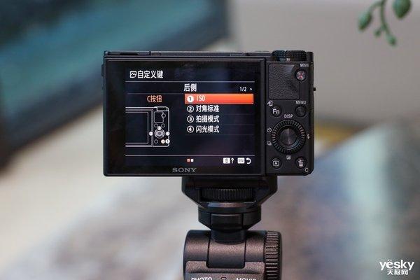 短视频拍摄的好拍档 索尼GP-VPT2BT体验简评