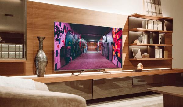 好看还要有面子,春节电视怎么买?