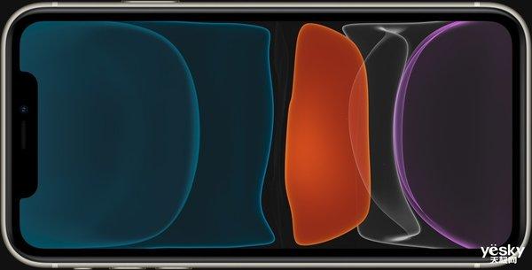 iPhone 11系列Beta加入超宽频定位开关