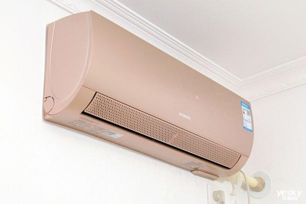 文丘里效应 空调不直吹人体、防止空调病的原理