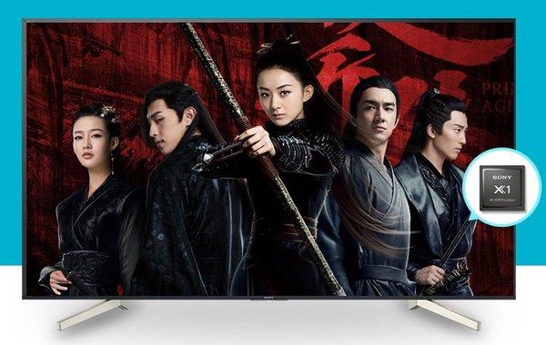 春节想买个超高清电视 这四点选购常识小白需知