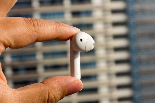 OPPO Enco Free真无线耳机:为智能手机而生 强大不止超低延时