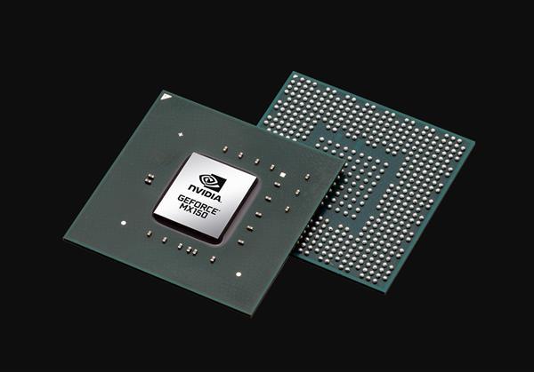 英伟达MX350/MX330显卡规格曝光:最多768个CUDA
