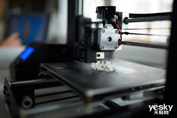麻省理工学院新研究:打印包含生物的物体