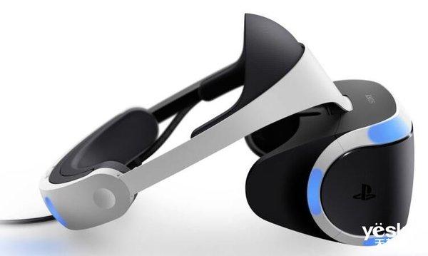 无线连接/眼球追踪 发行商确认PSVR 2将发布