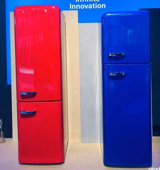 AWE2020看点:长虹展示旗下风冷无霜冰箱