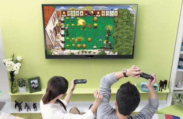影视娱乐游戏三不误!春节想入手OLED电视应该这么选