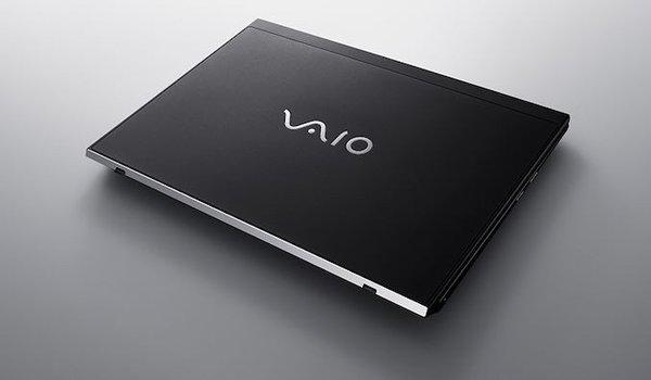 VAIO发布SX12笔记本:搭载10代酷睿处理器