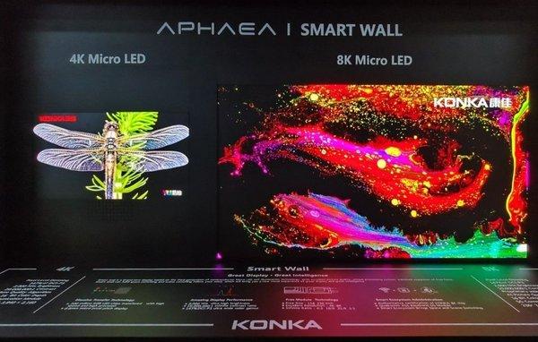 MiniLED将成为下一个爆点 2020年彩电市场将走向何方?