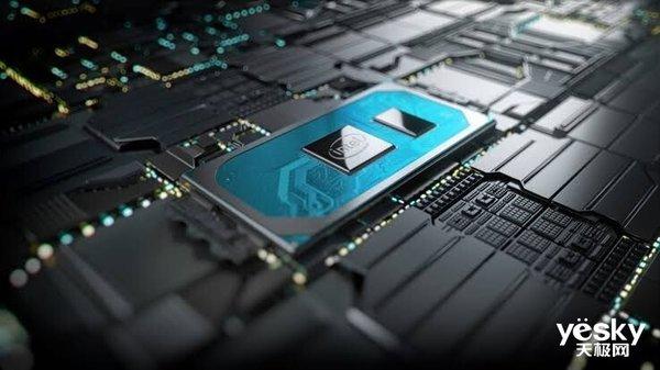 首款6核8线程CPU?英特尔或推i5-10500H处理器
