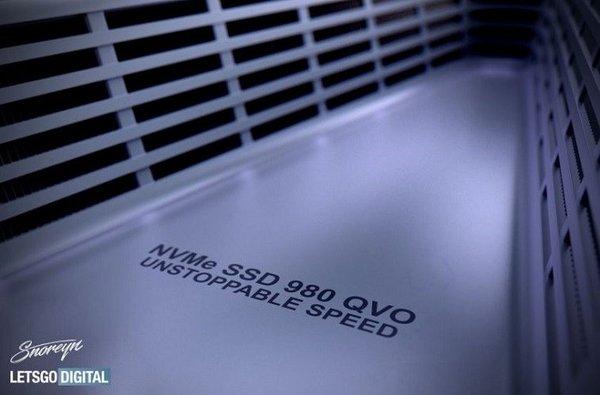 索尼PS5有望使用三星PCIe 4.0固态 或为980 QVO