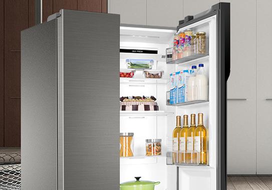 冰箱结冰如何快速除冰?