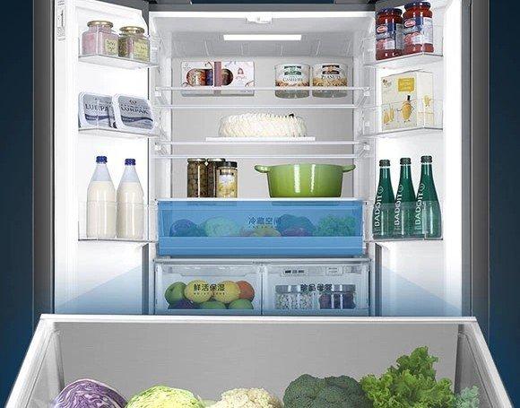 海尔冰箱结霜是什么原因?