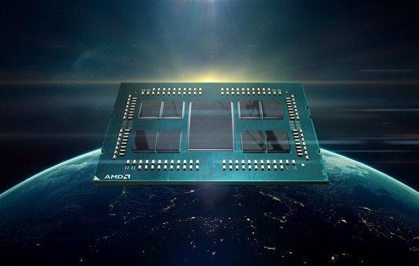 华硕曝光AMD多款霄龙新品:开放缓存与提升频率