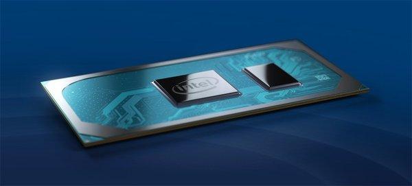 英特尔2022年量产7nm处理器:对标5nm的Zen4