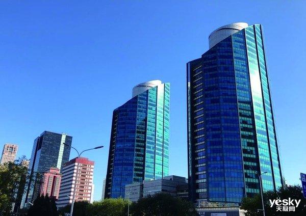 LG集团决定出售位于北京核心商圈的LG双子座大厦,售价80.46亿元