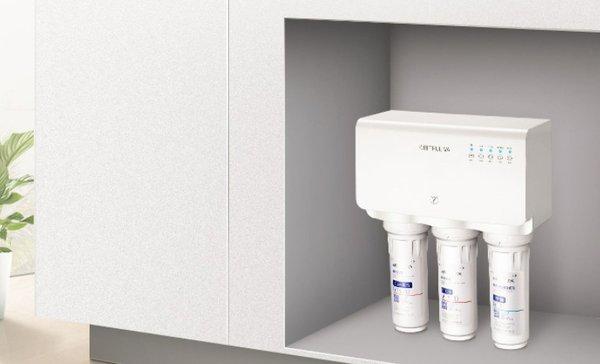 净化每一杯纯净健康水 防疫期间饮水问题不能忽视