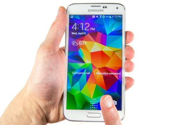 3D超声波才是未来?手机指纹识别历史回顾